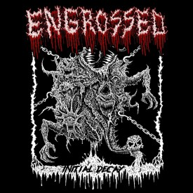 Engrossed - Initial decay  CD