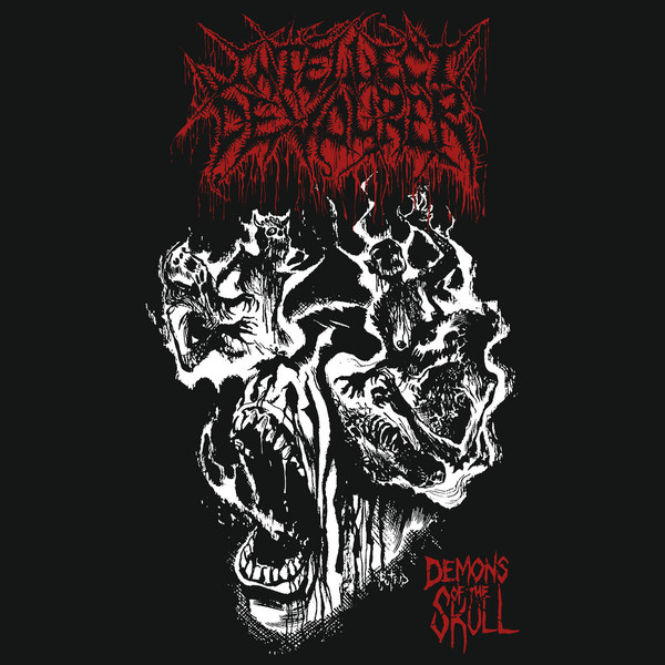 Intellect devourer - Demons of the skull Cass