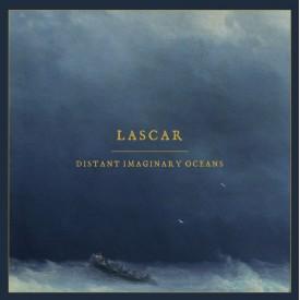 Lascar - Distant imaginary oceans  LP
