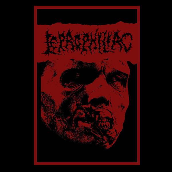 Leprophiliac - Caskets of flesh  CD