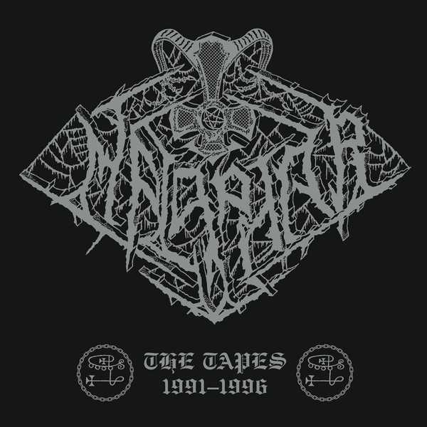 Malaphar - The tapes 1991-1996 2LP