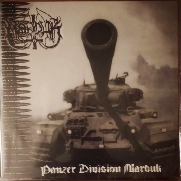 Marduk - Panzer division marduk LP  (White)