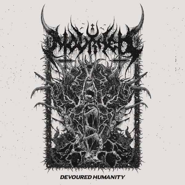 Mourned - Devoured humanity MCD