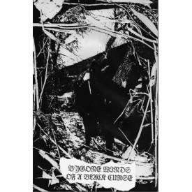 Nächtlich - Bygone winds of a black curse  Cass