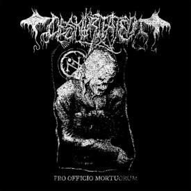 Obskuritatem - Pro officio mortuorum LP