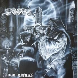 Samael - Blood ritual LP