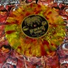 """Septage - Septic decadence  7""""  (Yellow / red splatter)"""