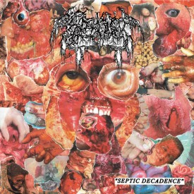 Septage - Septic decadence  7""
