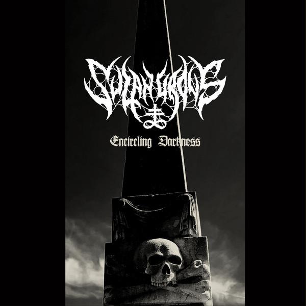 "Sulphurous - Encircling Darkness  7"""