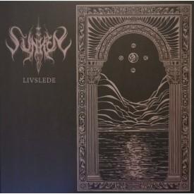 Sunken - Livslede LP