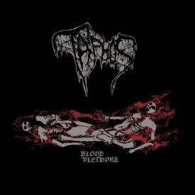 """Taphos - Blood plethora 7"""""""
