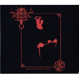 Valac - Leaning towards bitter misery CD