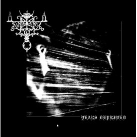 Valac - Years deprived  CD