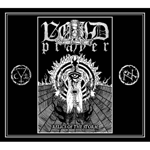 Void prayer - Relics of the storm CD