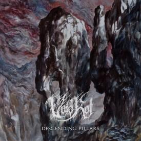 Void rot - Descending pillars LP